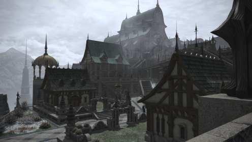 Restauración ishgardiana de Final Fantasy XIV (5)