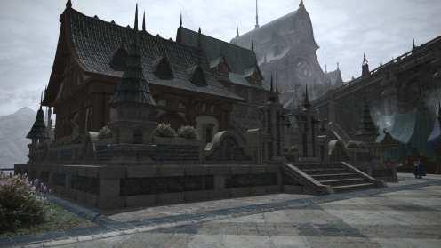Restauración ishgardiana de Final Fantasy XIV (8)