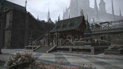 Restauración ishgardiana de Final Fantasy XIV (7)