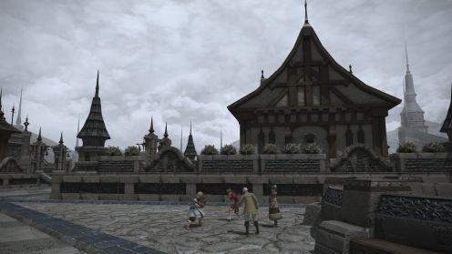 Restauración ishgardiana de Final Fantasy XIV (9)