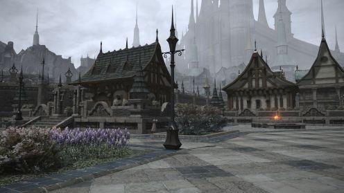 Restauración ishgardiana de Final Fantasy XIV (2)