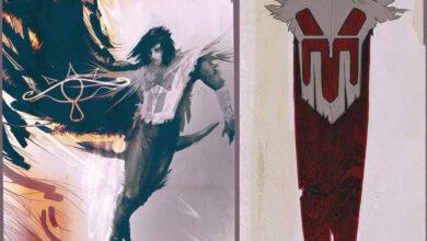 Photo of Ex artista de Retro Studios comparte arte conceptual para juegos de Sheik y King Boo