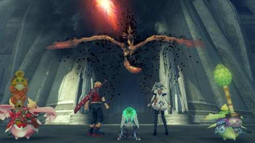 Edición definitiva de Xenoblade Chronicles (2)