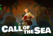 Photo of En primera persona Puzzle Adventure Call of the Sea Revelado en Inside Xbox
