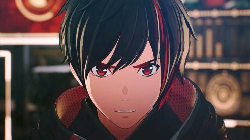 Scarlet Nexus (