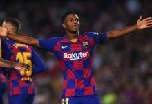 FIFA 20: se anuncia la tarjeta TOTSSF Moments de Ansu Fati