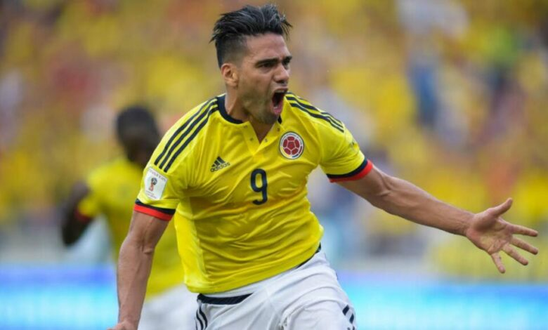 FIFA 20: se anuncia la tarjeta TOTSSF de Radamel Falcao