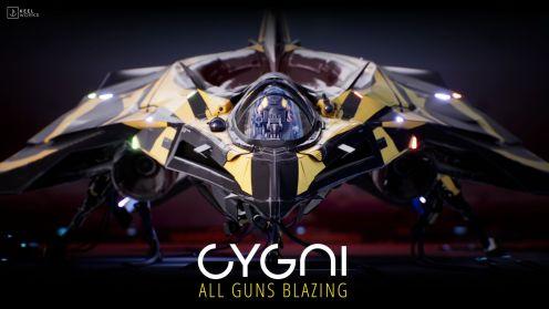 Cygni_Poster