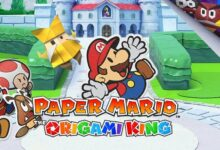Photo of Paper Mario: The Origami King anunciado para Switch