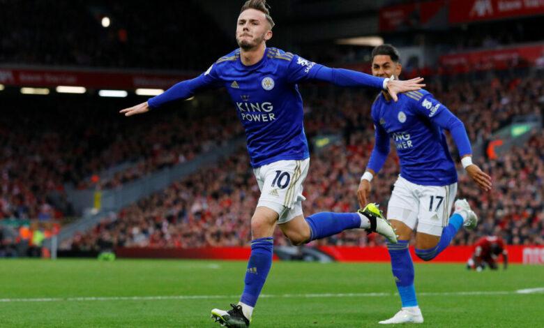 FIFA 20: se anuncia la tarjeta Player Moments de James Maddison