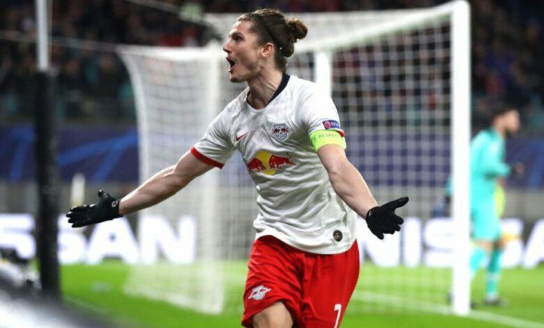 FIFA 20: se anuncia la tarjeta TOTSSF de Marcel Sabitzer