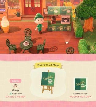 Café Saria