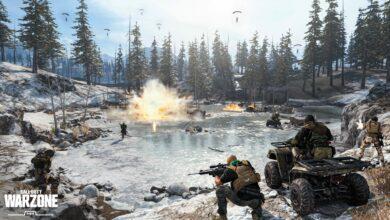 Photo of Call of Duty App Teasing Algo grande; Posiblemente relacionado con el metajuego Bunker de Warzone