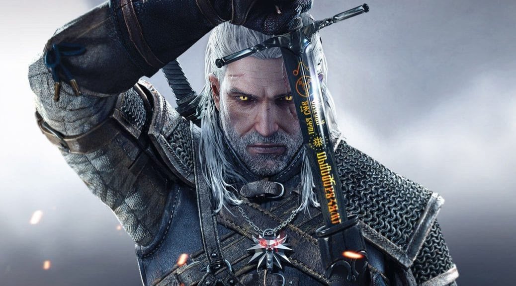 The Witcher 3 mods sexuales