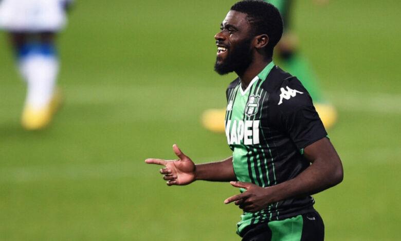 FIFA 20: se anuncia la tarjeta Momentos TOTSSF de Jeremie Boga