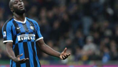 FIFA 20: la tarjeta TOTSSF de Romelu Lukaku en el centro de nuevas controversias