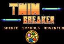 Photo of Twin Breaker: A Sacred Symbols Adventure Vendido 10K copias; Secuela en 2021