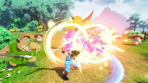 Dragon Quest The Adventure of Dai Captura de pantalla 2020-05-27 14-46-17