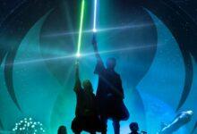 Photo of The Hidden Temple-Like Star Wars Game Show, Jedi Temple Challenge, llegará en junio