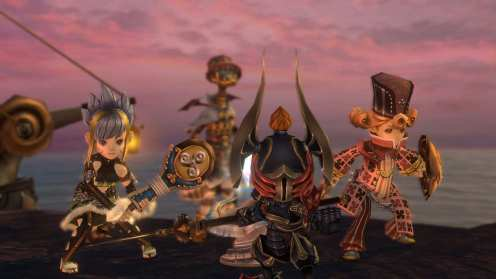 Final Fantasy Crystal Chronicles Remastered (9)