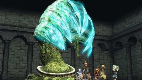 Crónicas de Final Fantasy Crystal remasterizadas (6)