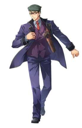 La leyenda de los héroes Hajimari no Kiseki (3)