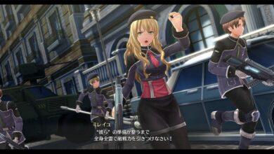 Photo of The Legend of Heroes: Hajimari no Kiseki para PS4 obtiene nuevas capturas de pantalla que muestran personajes que regresan