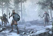 The Elder Scrolls Online Greymoor: controles de teclado y combinaciones de teclas