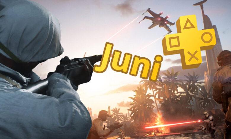 PS Plus, junio de 2020: un mes fuerte para los fanáticos de los juegos de disparos: vienen dos jugadores de primera clase