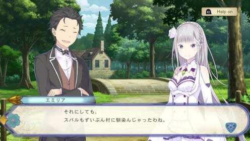 Rezero Juego (2)