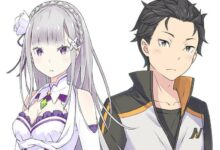 Photo of Nuevo juego Re: Zero para PS4, Nintendo Switch y PC anunciado por Spike Chunsoft