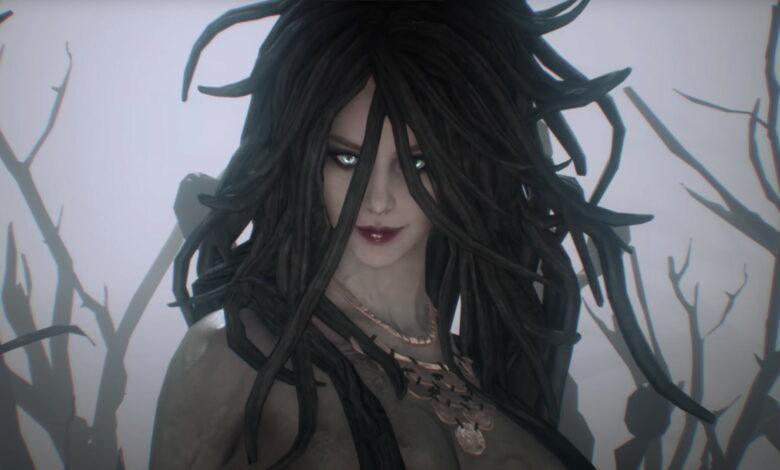 Odin: Valhalla Rising - Black Desert Publisher trae Viking MMORPG