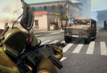 Photo of El ingenioso lanzamiento de cuchillo salva a los jugadores desesperados de los vehículos en CoD Warzone