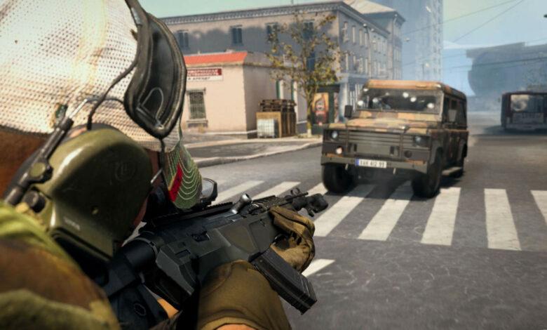 """CoD Warzone: el jugador descompone 2 camiones en un clip - """"Escupo mi café"""""""