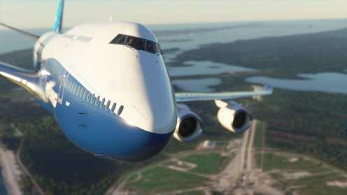 Simulador de vuelo de Microsoft (6)