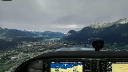 Simulador de vuelo de Microsoft (7)