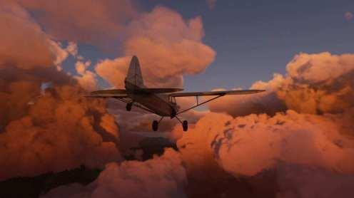 Simulador de vuelo de Microsoft (11)