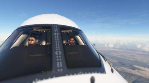 Simulador de vuelo de Microsoft (13)