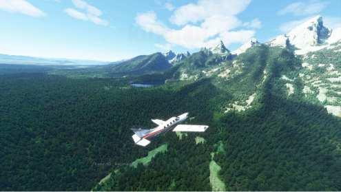 Simulador de vuelo de Microsoft (18)