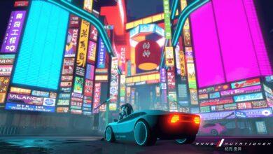 Photo of ANNO: Mutationem para PS4 obtiene jugabilidad y arte mostrando una perspectiva impresionante y Pixel Bartender