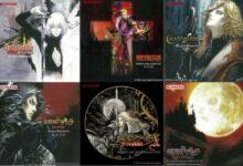 Photo of Ahora puedes escuchar todas las bandas sonoras de Castlevania en Spotify