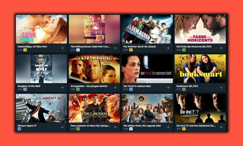 Alquile películas en Amazon por 99 centavos: la mejor oferta para Prime Video