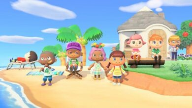 Photo of Animal Crossing New Horizons: ¿Puedes atrapar cucarachas? Respondido