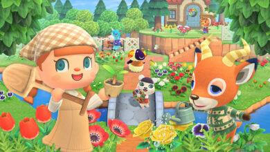 Photo of Animal Crossing New Horizons Amazing Painting: Cómo conseguir diferencias verdaderas y falsas y más