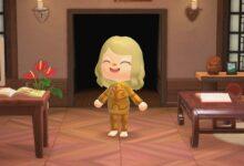 Photo of Animal Crossing New Horizons: Cómo conseguir una armadura de oro