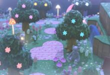 Photo of Animal Crossing New Horizons: Cómo conseguir árboles de fragmentos de estrellas