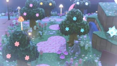 Photo of Animal Crossing New Horizons: Cómo conseguir árboles de fragmentos de estrellas