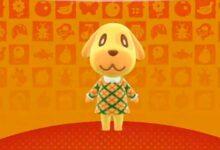 Photo of Animal Crossing New Horizons Goldie: cómo llegar, cumpleaños, personalidad