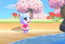 Photo of Animal Crossing New Horizons Judy: Cómo llegar, cumpleaños, personalidad