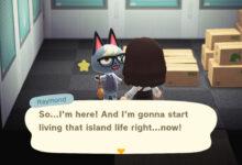 Photo of Animal Crossing New Horizons Raymond: Cómo llegar, cumpleaños y personalidad